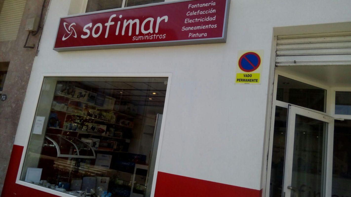 SOFIMAR