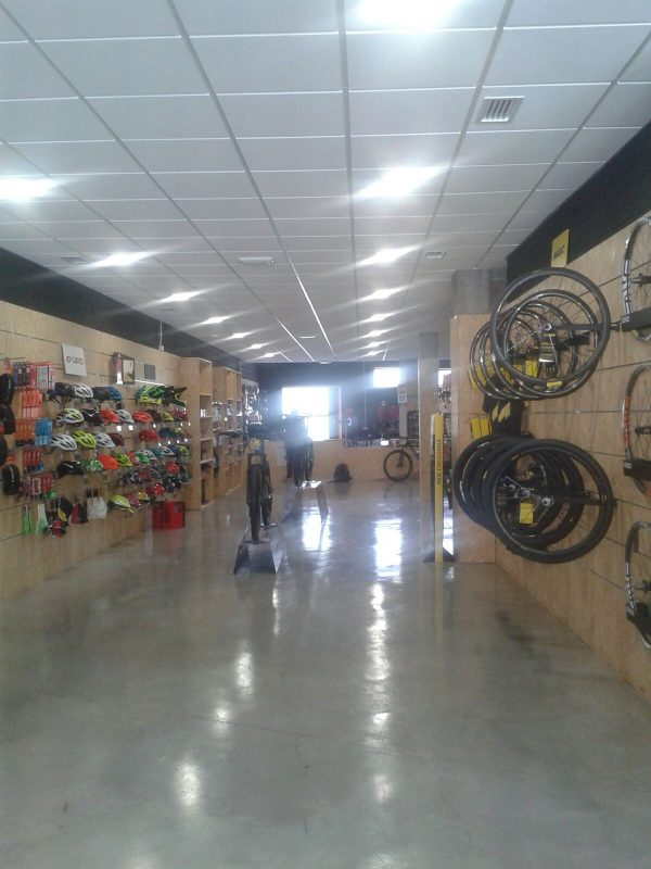 X-Bikes
