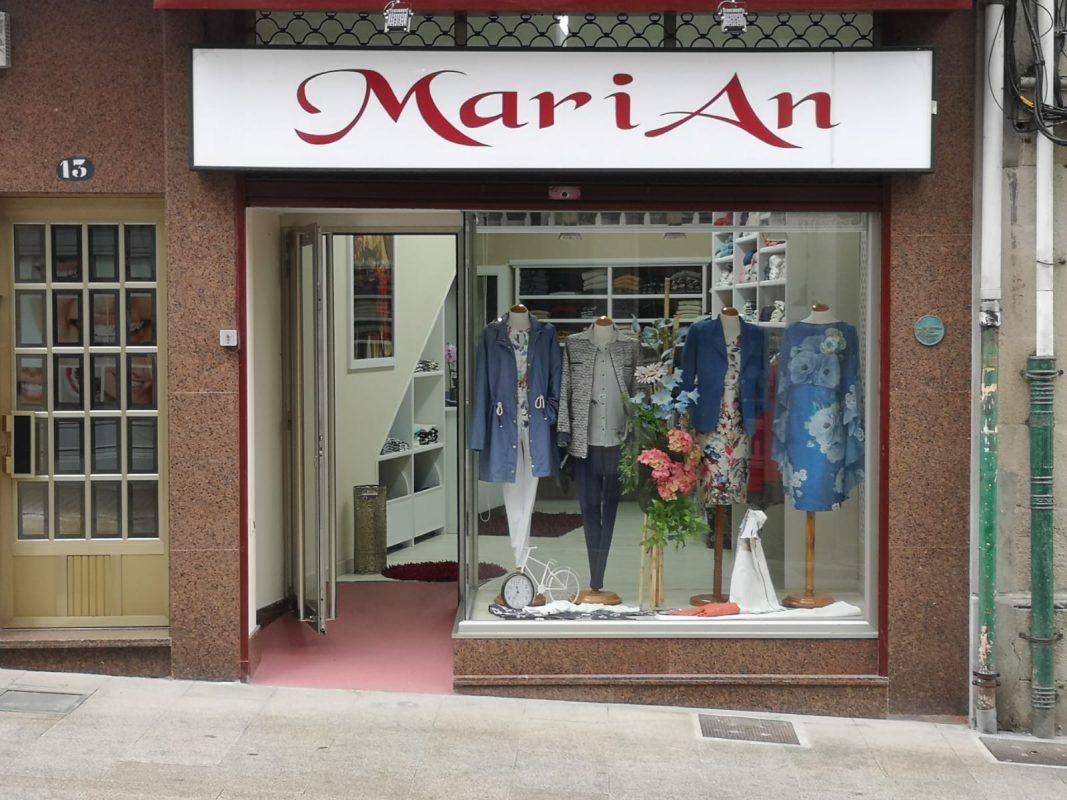 Marian Moda