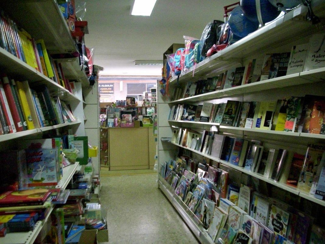 Librería Maky