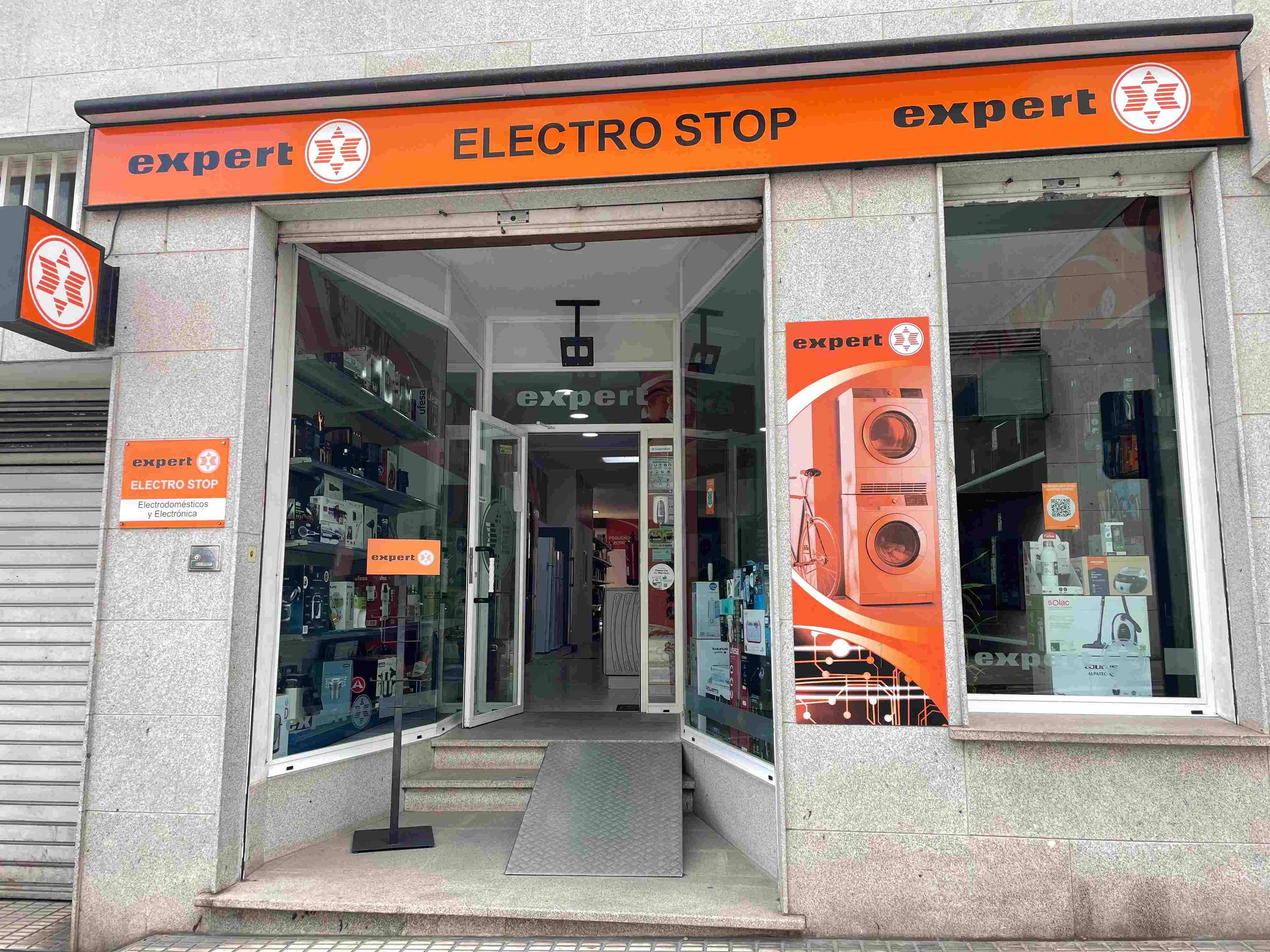 ELECTRO STOP
