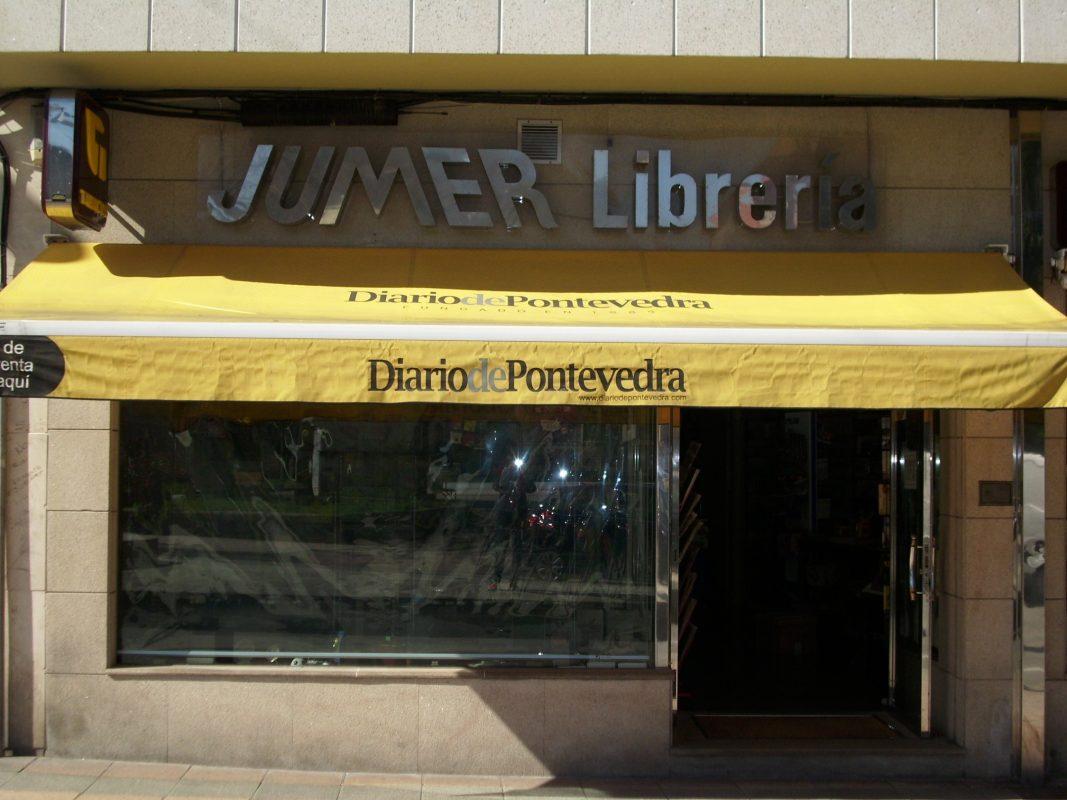 Librería Jumer