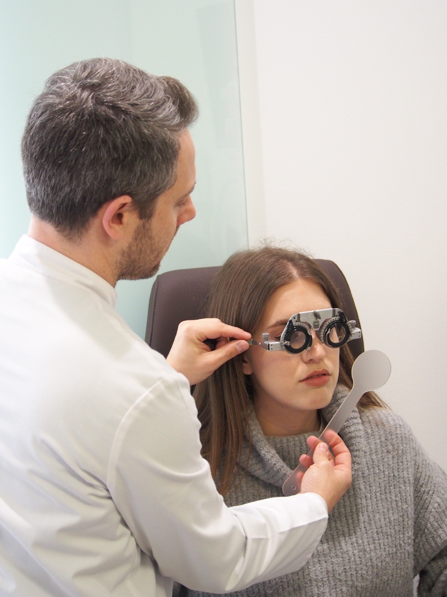 Belavista Óptica e Optometría