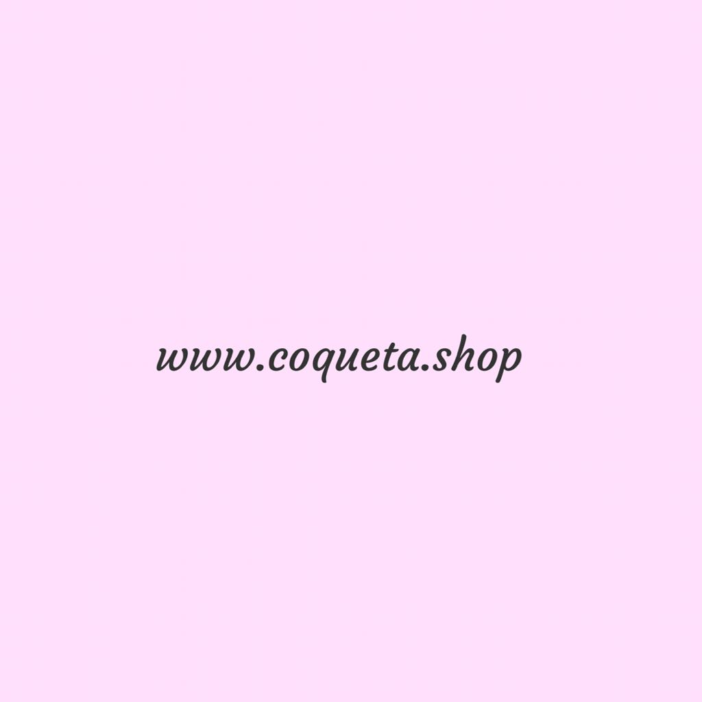 Logotipo Coqueta