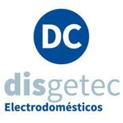 Logotipo DISGETEC