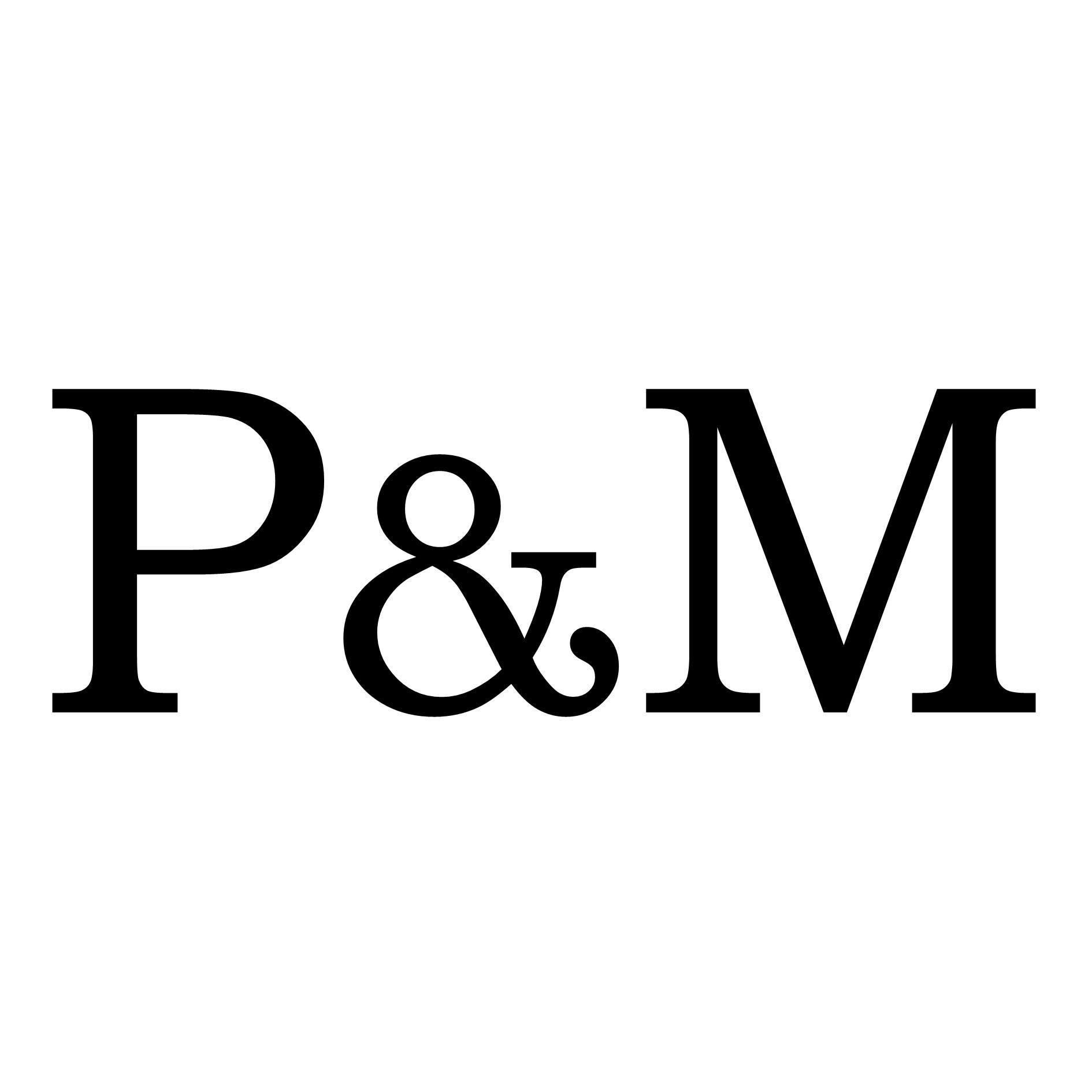 Logotipo Paíno & Maína