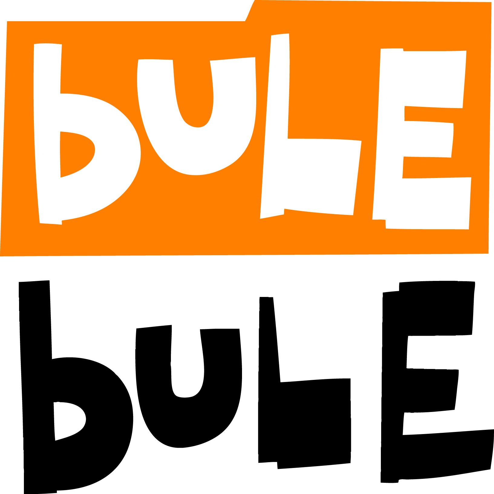 Logotipo Bule Bule
