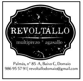 Logotipo Revoltallo