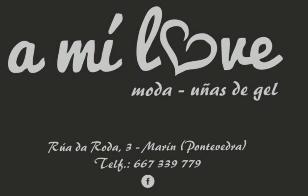 Logotipo Ami Love