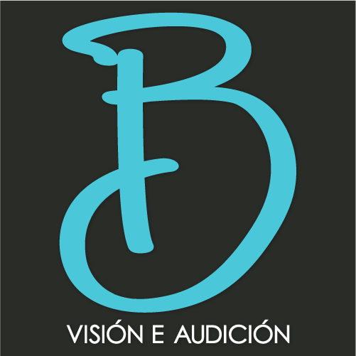 Logotipo Belavista Óptica e Optometría