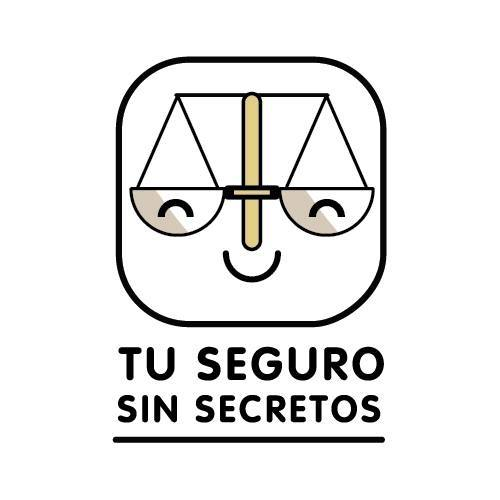 Logotipo Tu seguro sin secretos