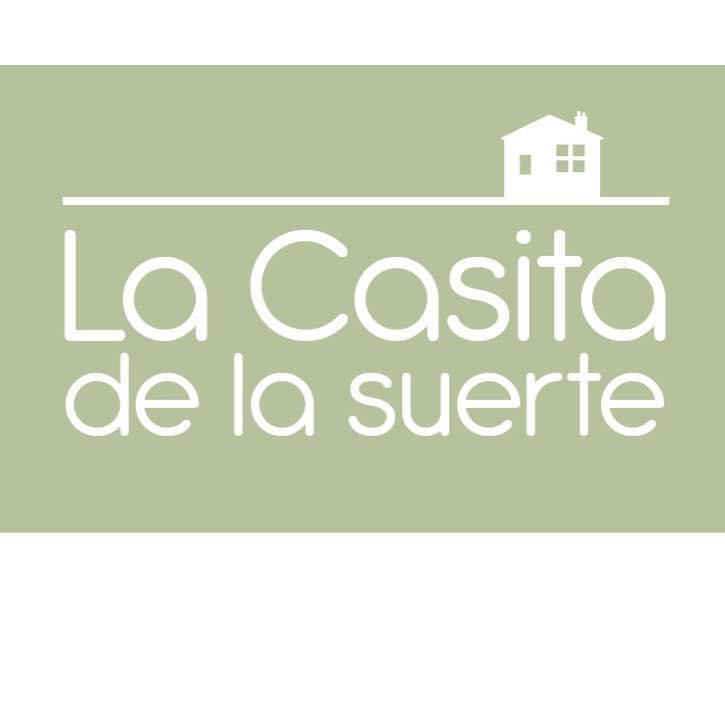Logotipo La casite de la suerte