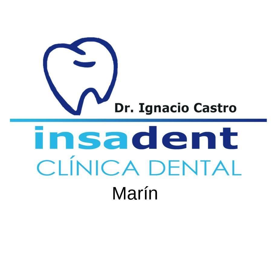 Logotipo Castro Insadent