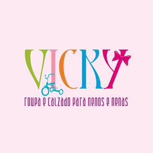 VICKY MODA INFANTIL