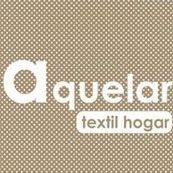 Logotipo AQUELAR
