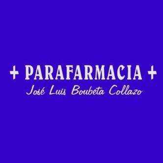Logotipo PARAFARMACIA BOUBETA