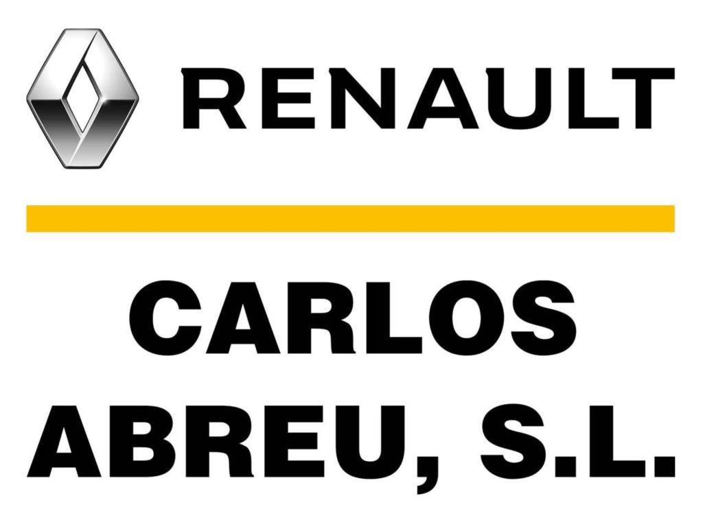 Logotipo CONCESIONARIO RENAULT