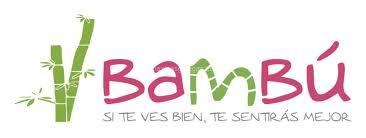 Logotipo BAMBÚ