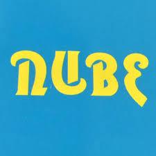 Logotipo NUBE
