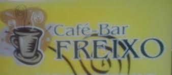 Logotipo Bar Freixo