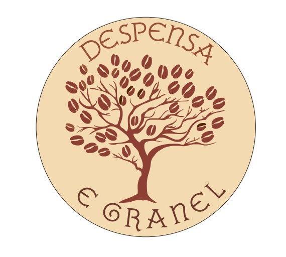 Logotipo DESPENSA E GRANEL