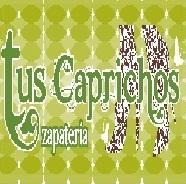 Logotipo CAPRICHOS