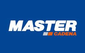 Logotipo MASTER AVILES