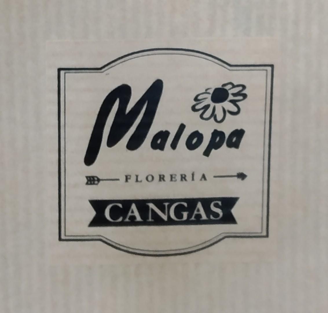 Logotipo MALOPA