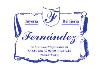 JOYERÍA FERNÁNDEZ