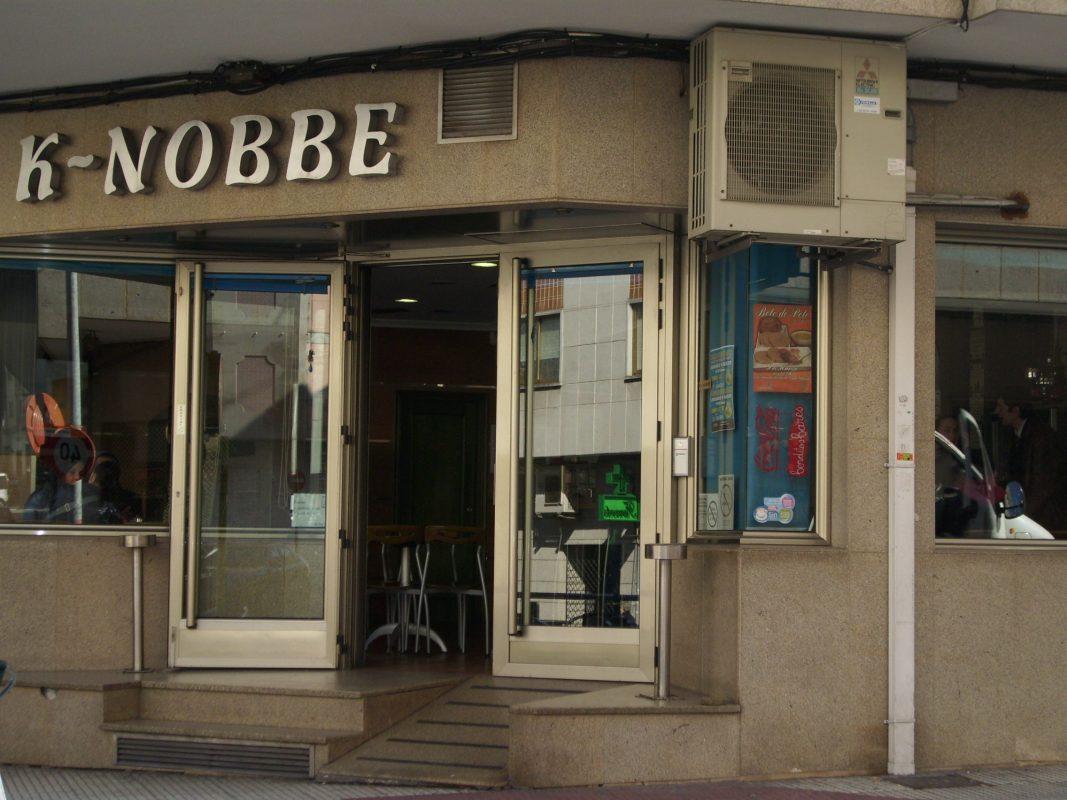 Logotipo K-Nobbe