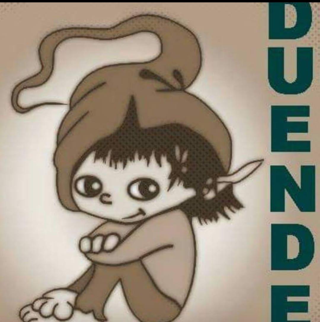 Logotipo DUENDE