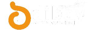 Logotipo Dibay