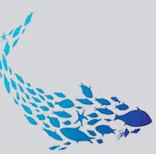 Logotipo O MEU PEIXIÑO