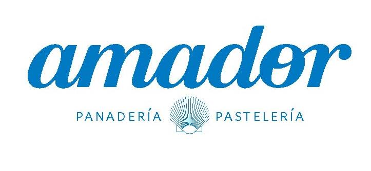 Logotipo PANADERÍA AMADOR