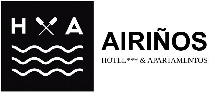 Logotipo AIRIÑOS DO MAR, S.L.