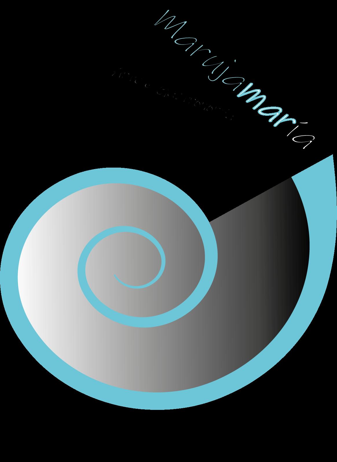 Logotipo O COLMADO DE MARUJA MARÍA