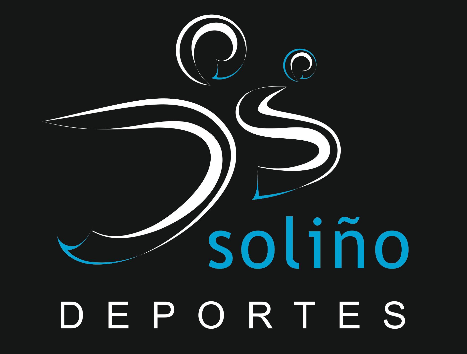 Logotipo Deportes Soliño