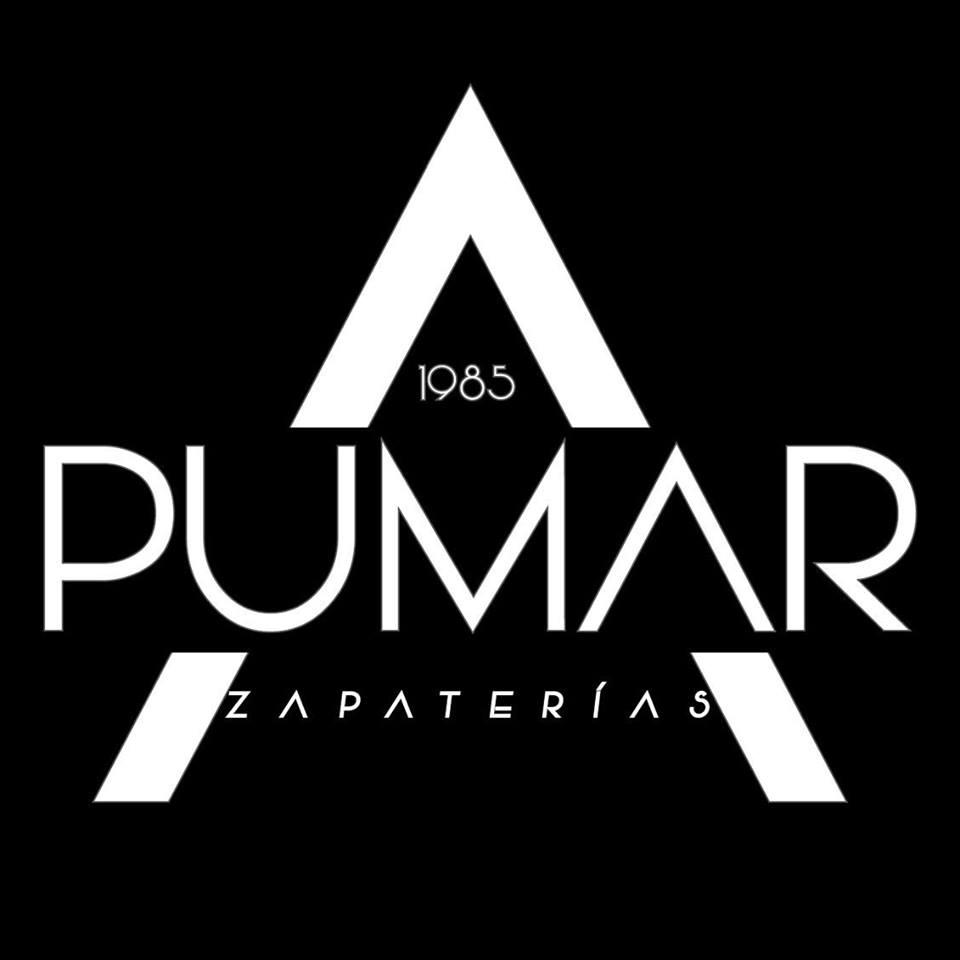 Logotipo Zapateria pumar
