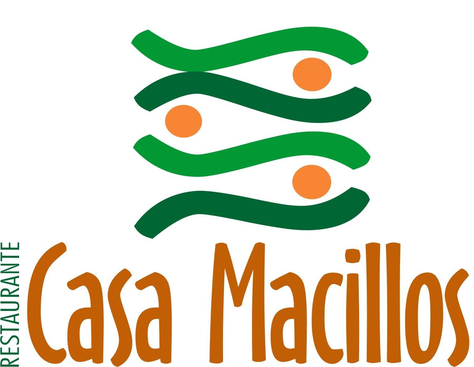 Logotipo RESTAURANTE CASA MACILLOS