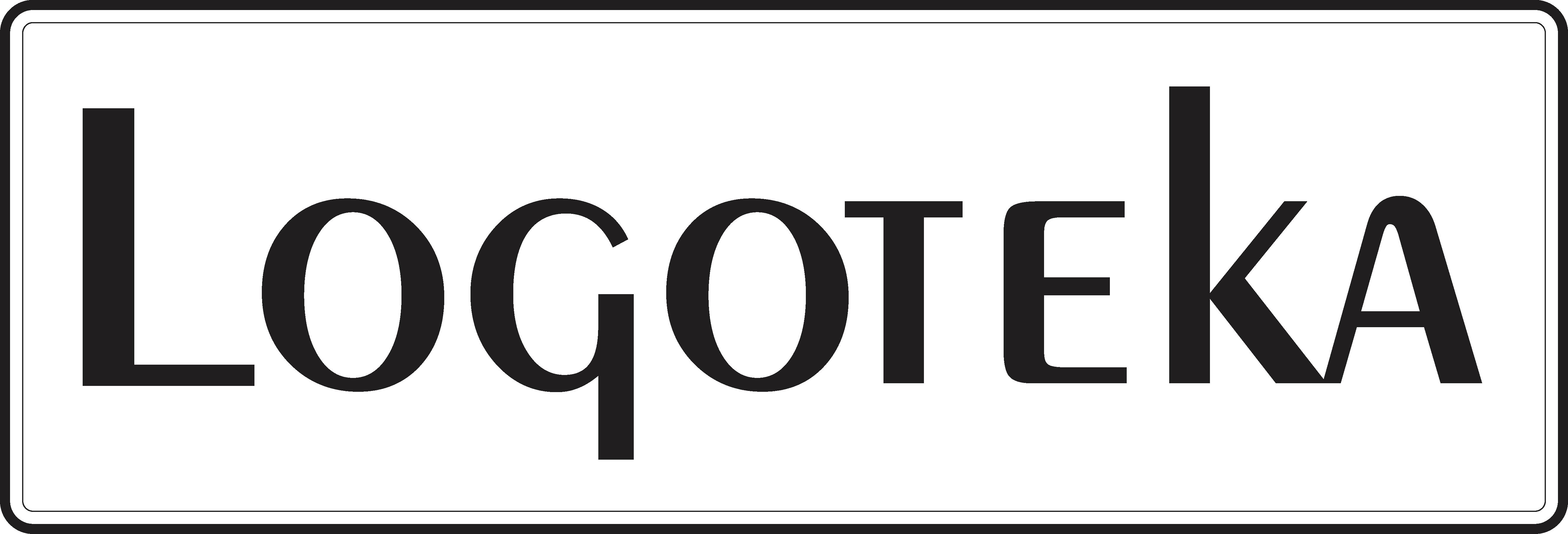 Logotipo LOGOTEKA