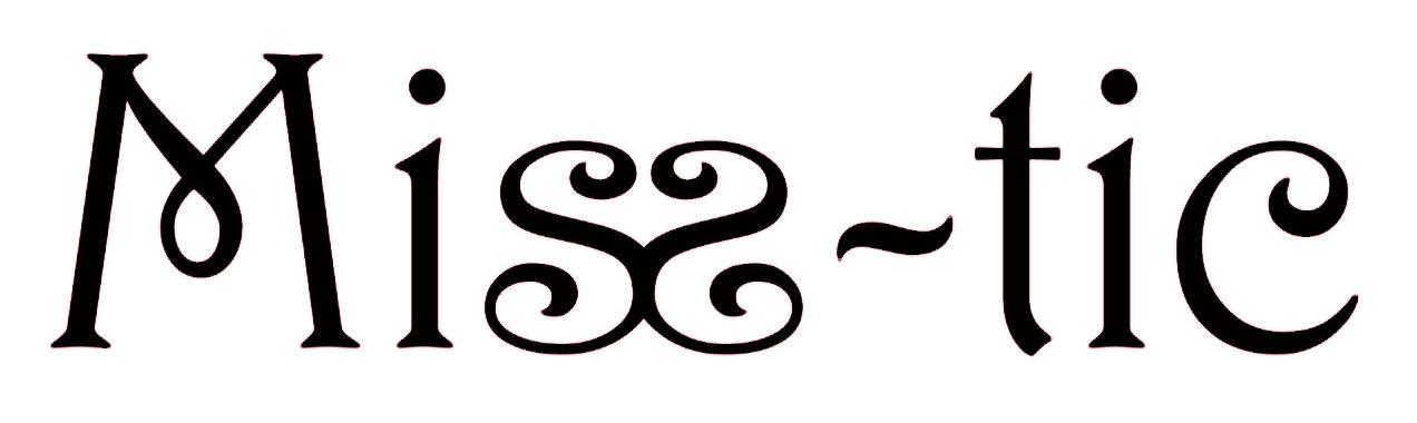 Logotipo MISS-TIC