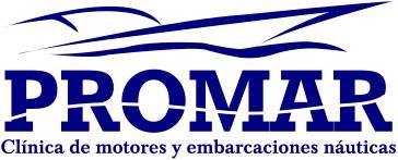 Logotipo PROMAR MEIRA