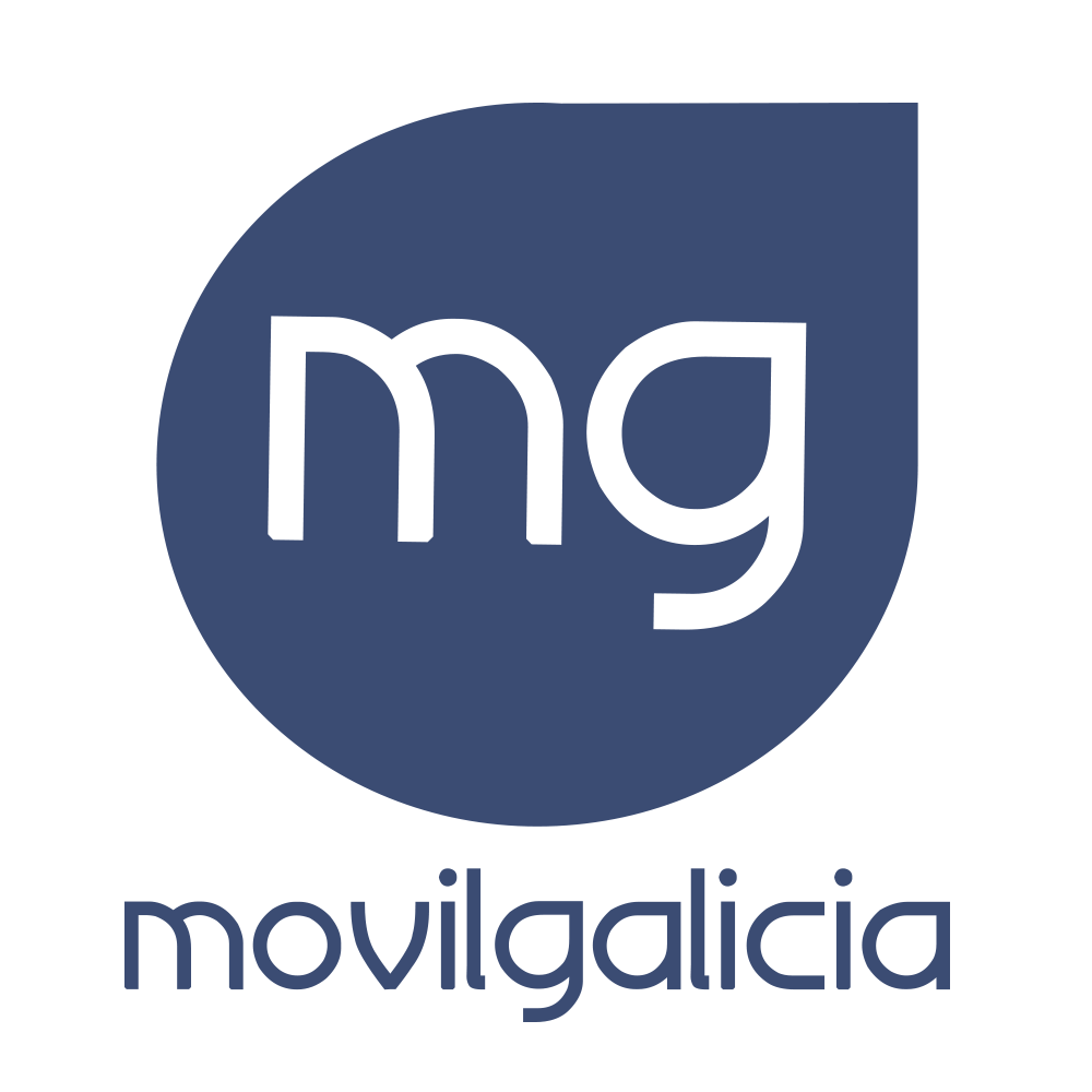 Logotipo MOVILGALICIA