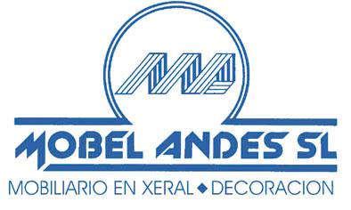 Logo Mobel andes