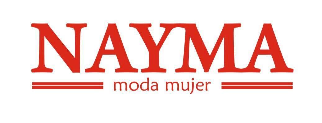 Logotipo Nayma Complementos