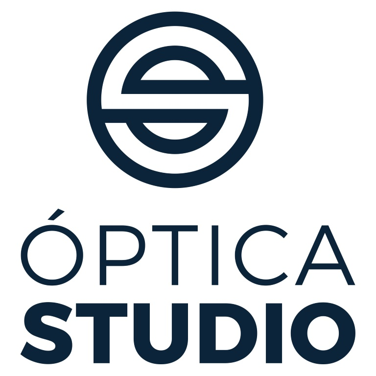 Logotipo ÓPTICA STUDIO
