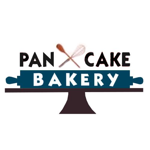 pan cake logo