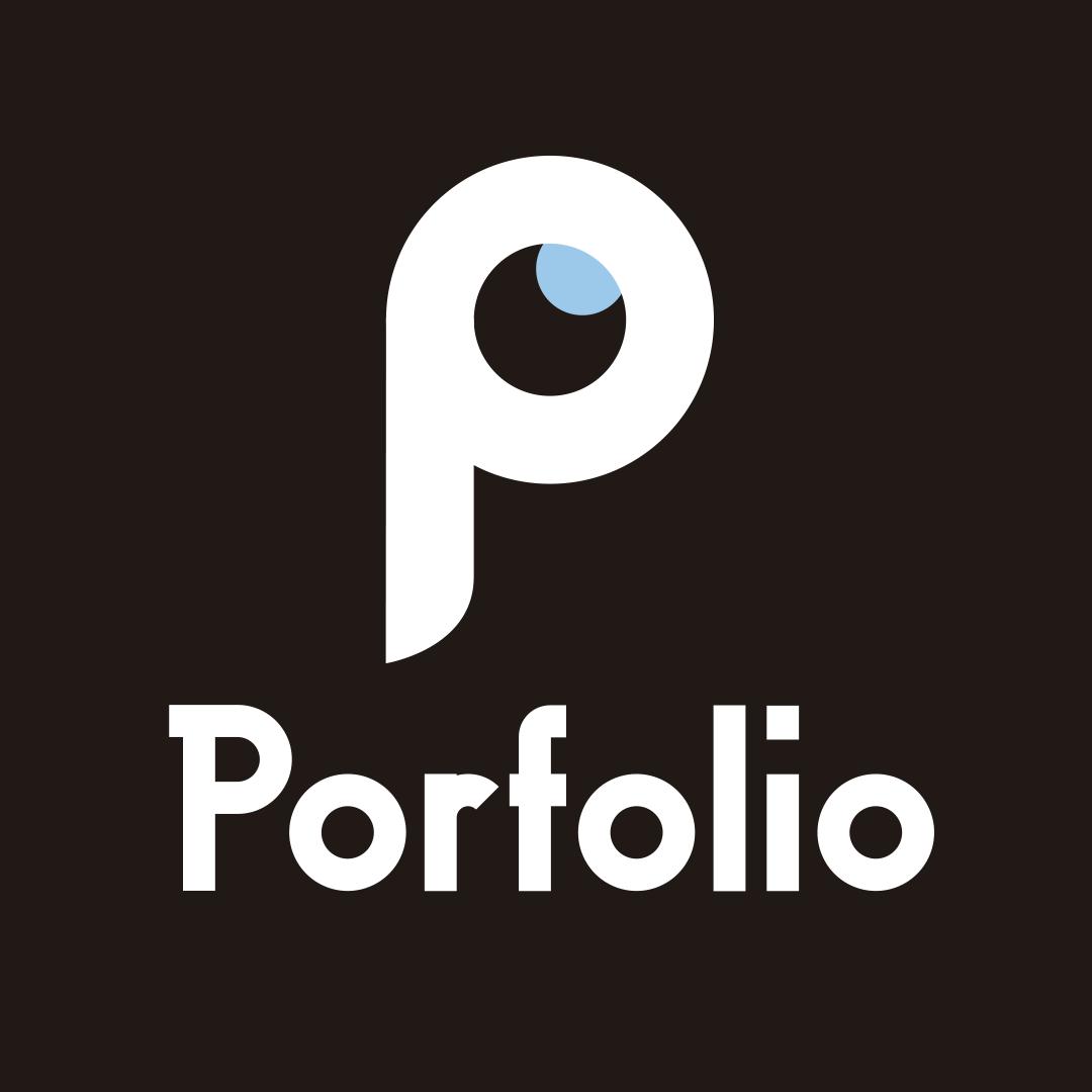 Logotipo PORFOLIO