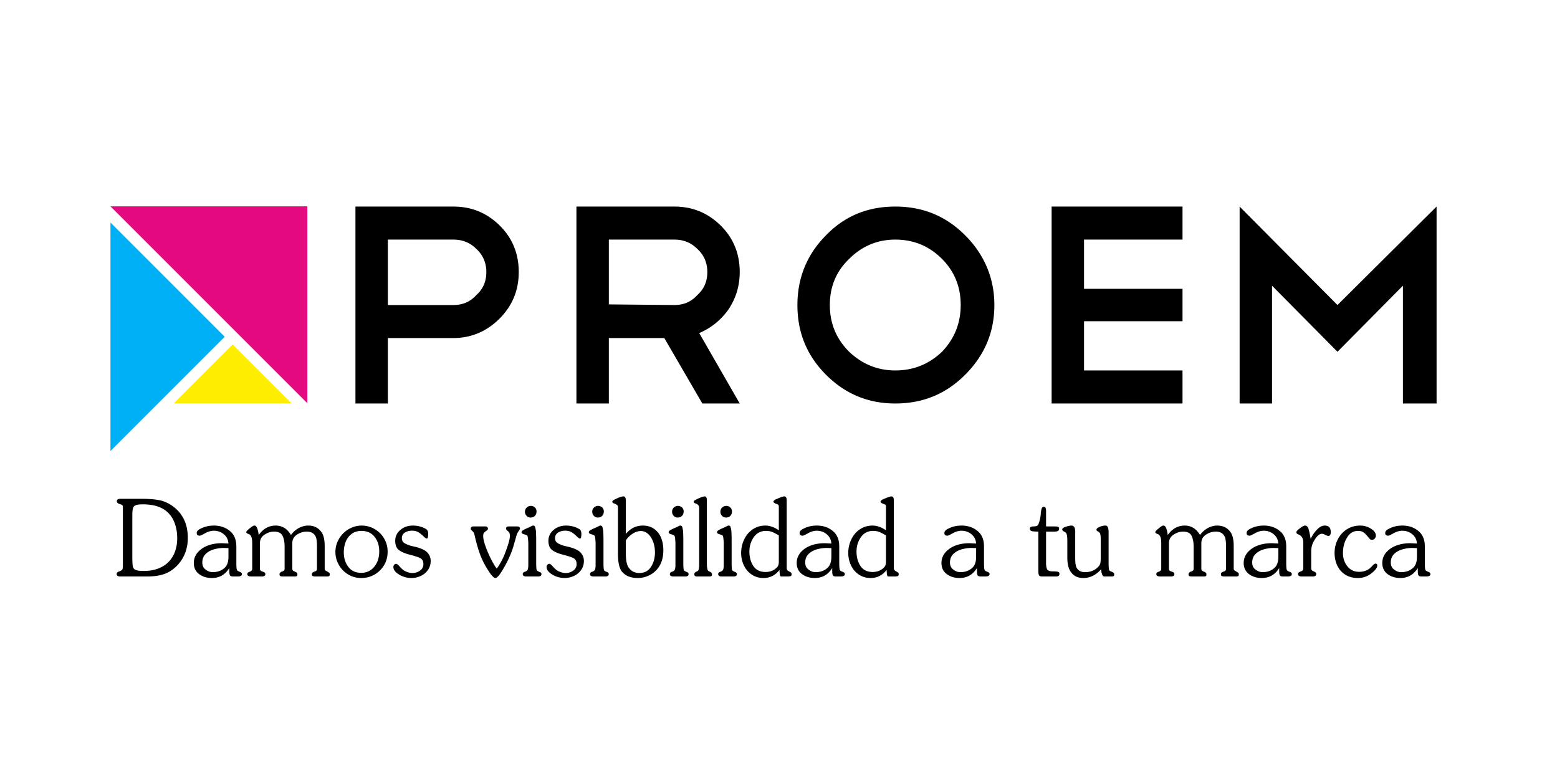 Logotipo PROEM