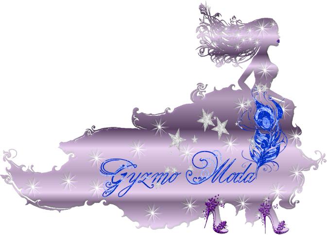 Logotipo GYZMO MODA